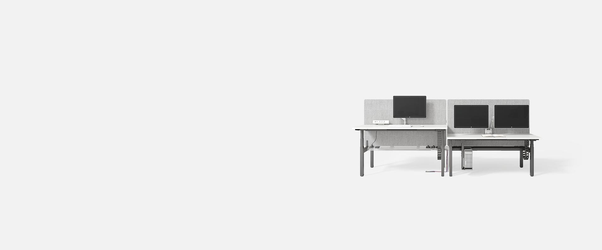 UP1  Adjustable Standing Desk
