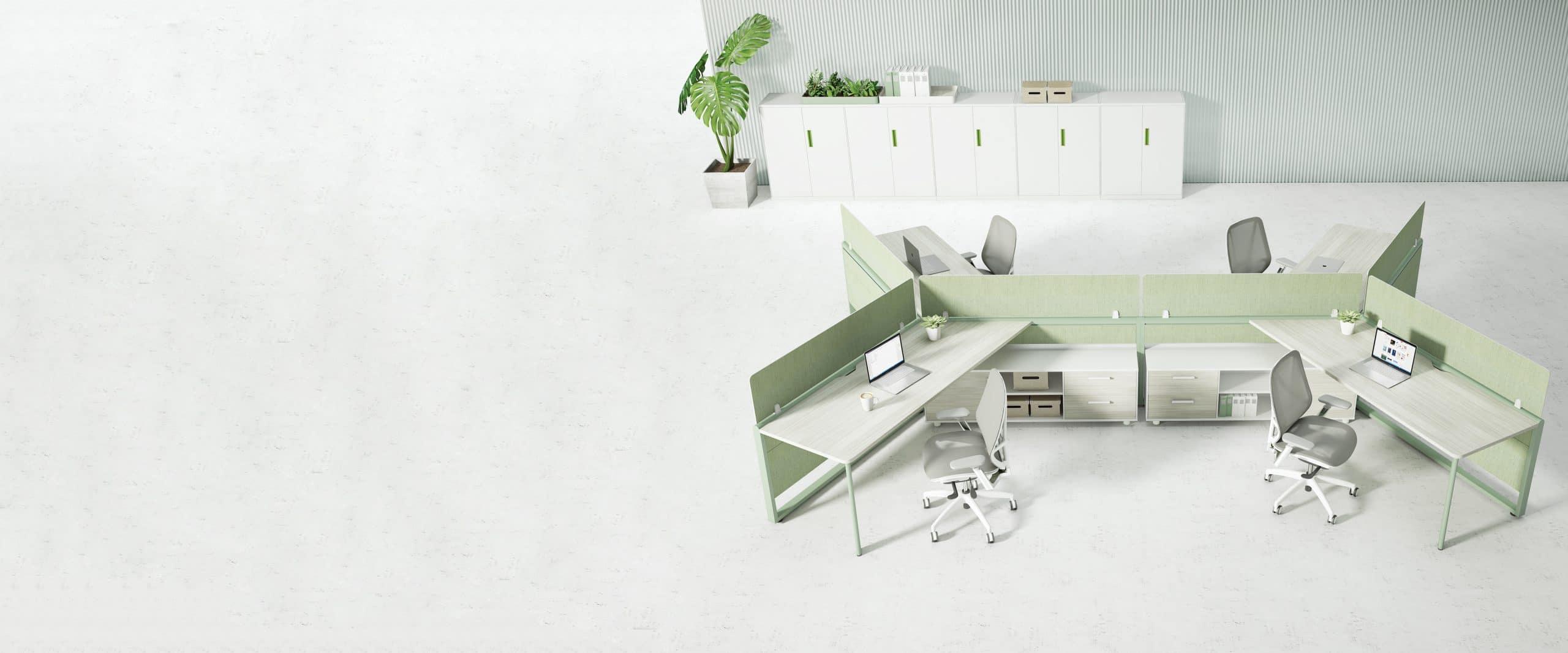 I-Tech Height Adjustable Table