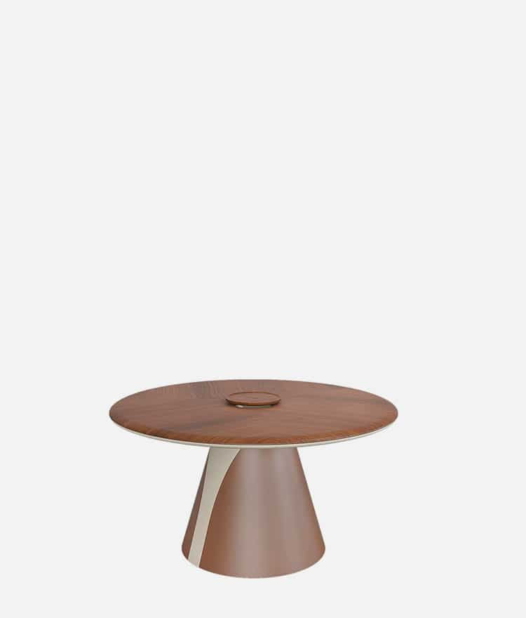 ROUND Occasional Tables M