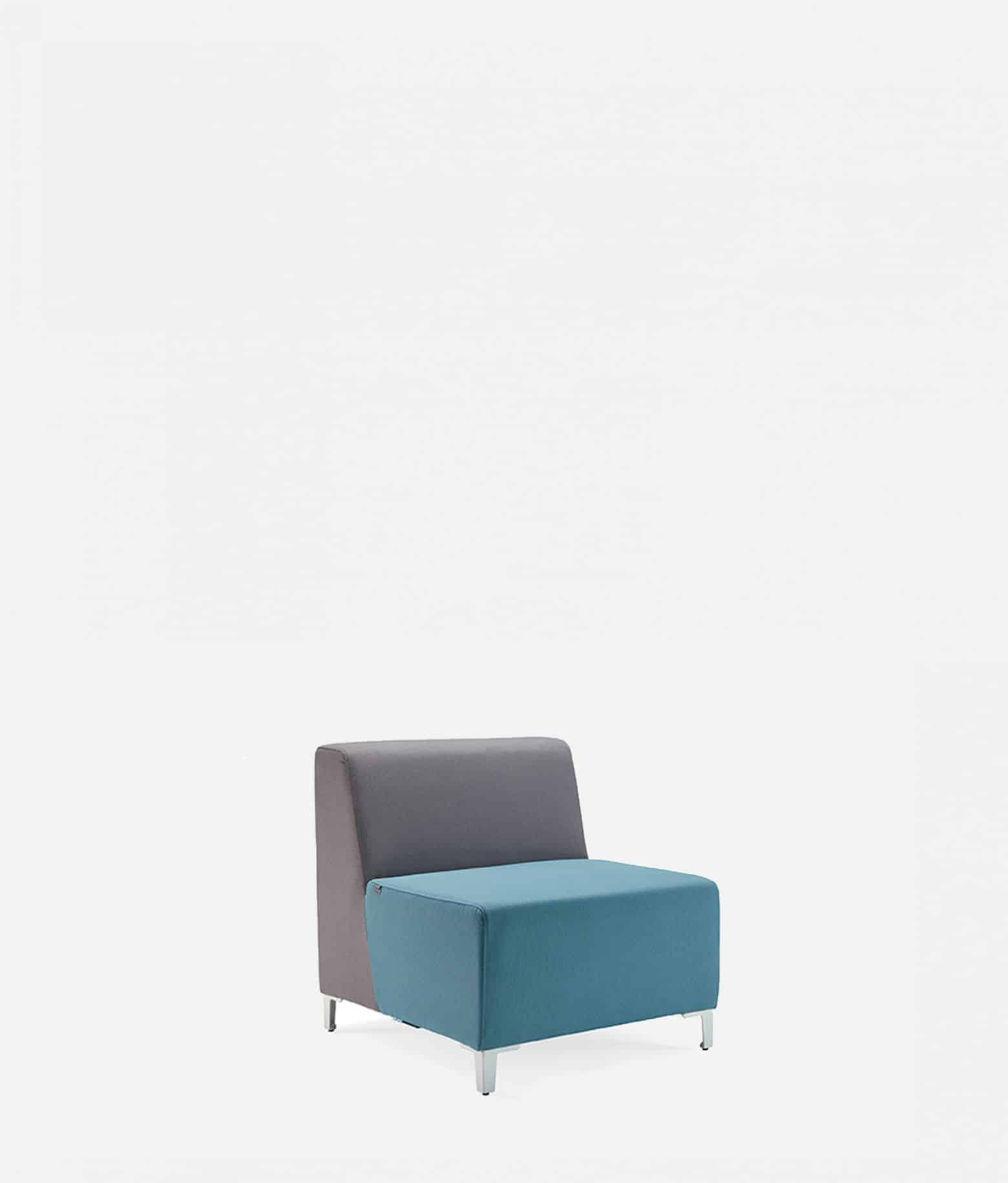 Simple Lounge Seating m
