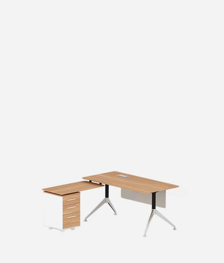 I-Sharp Manager Table M