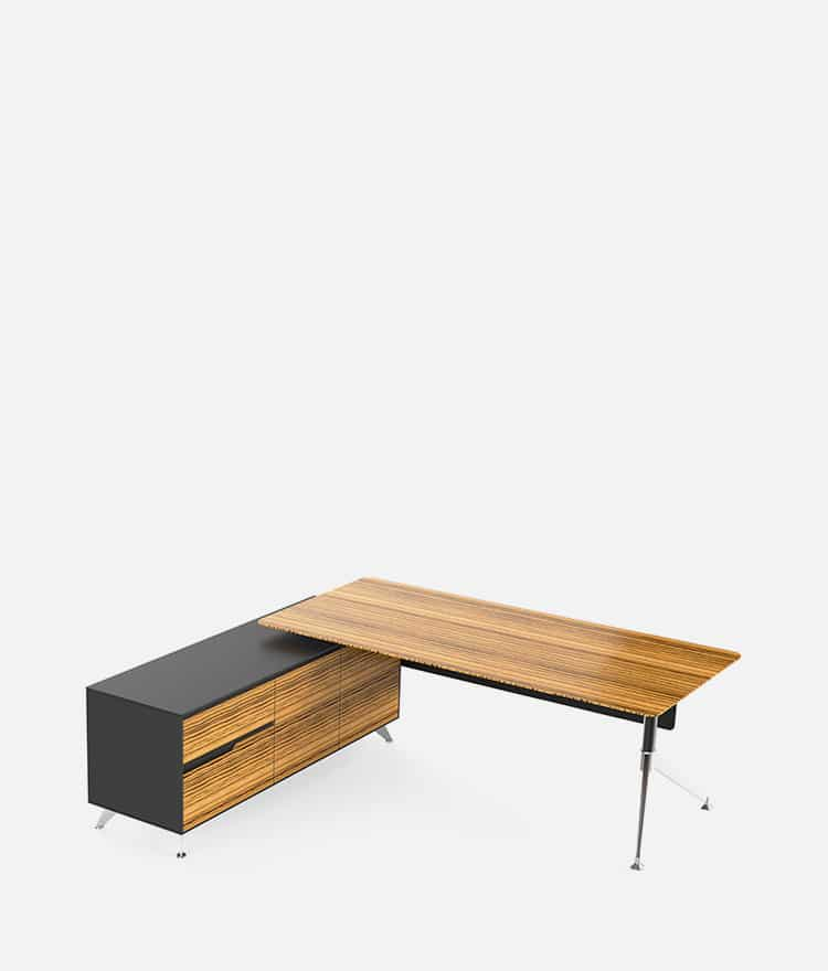Sharp Manager Table M