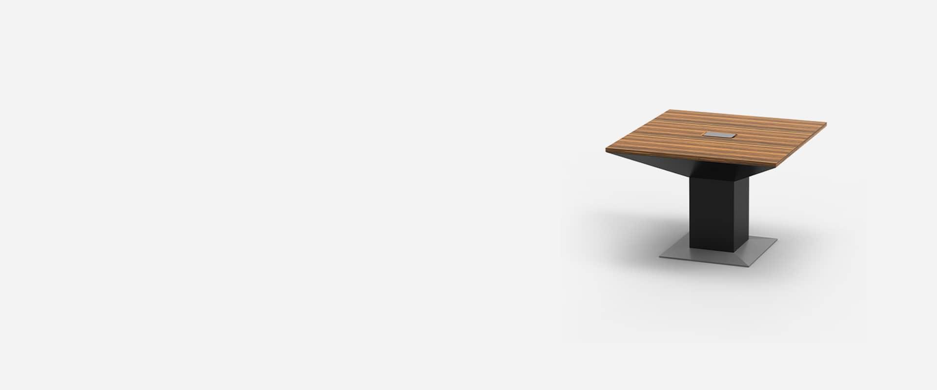 Status Meeting Tables