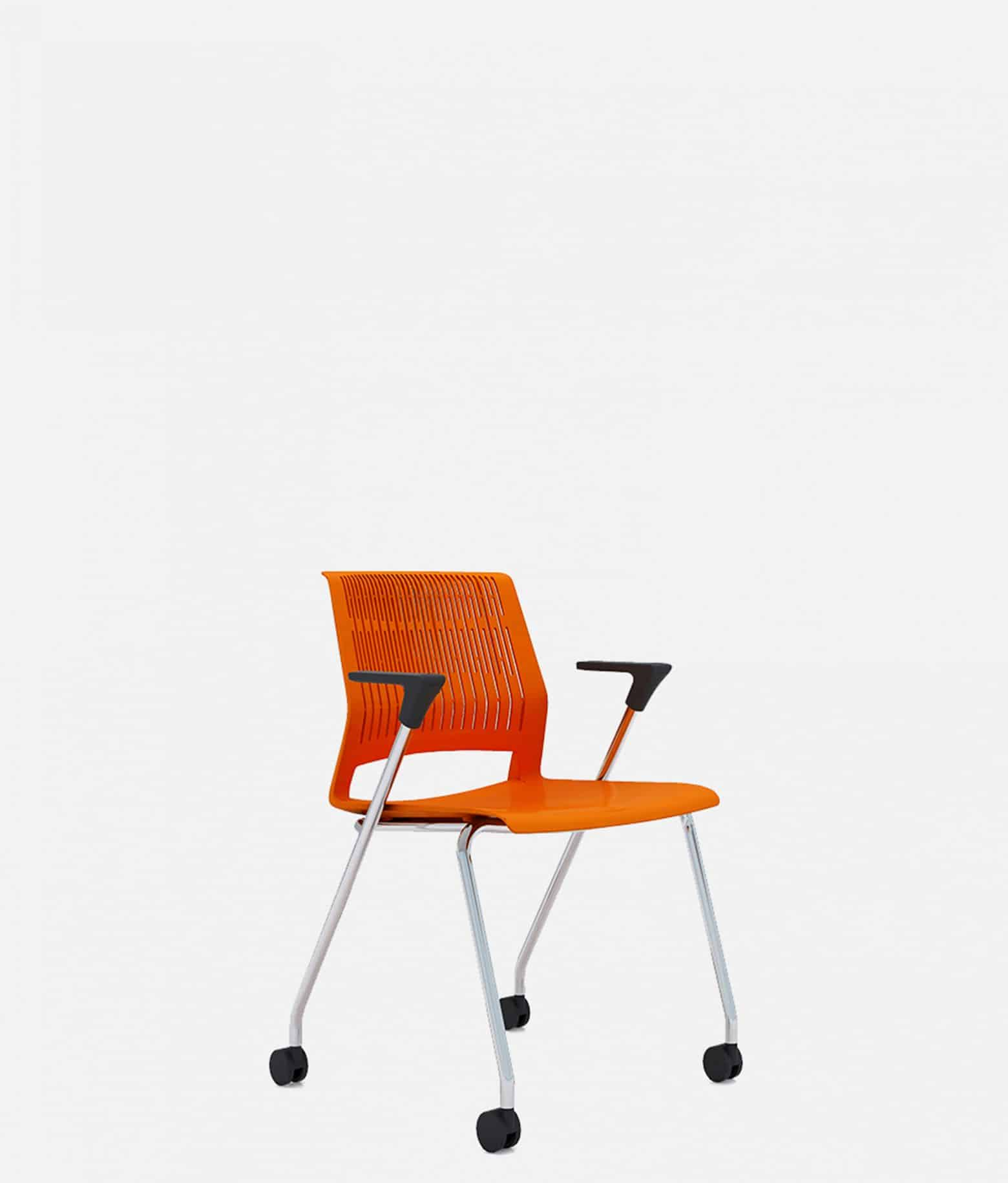 Magna Training Chairs M