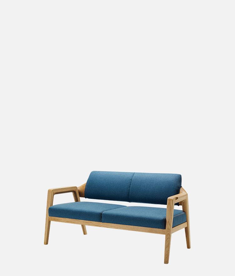 Jason Lounge Seating M