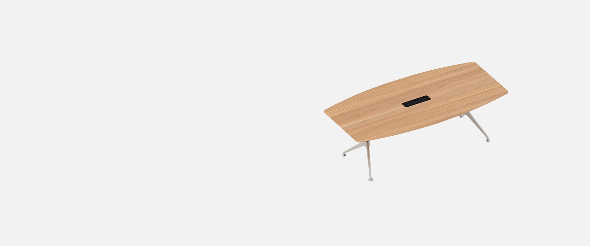I-Sharp meeting tables l