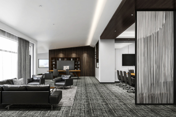 Luxury Private Office Planning