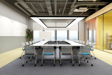 Conference Space Design: Magna